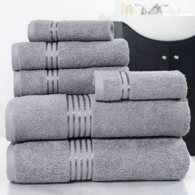 home decorators collection hotel towels modern farmhouse bathroom shop by room the home depot 12836