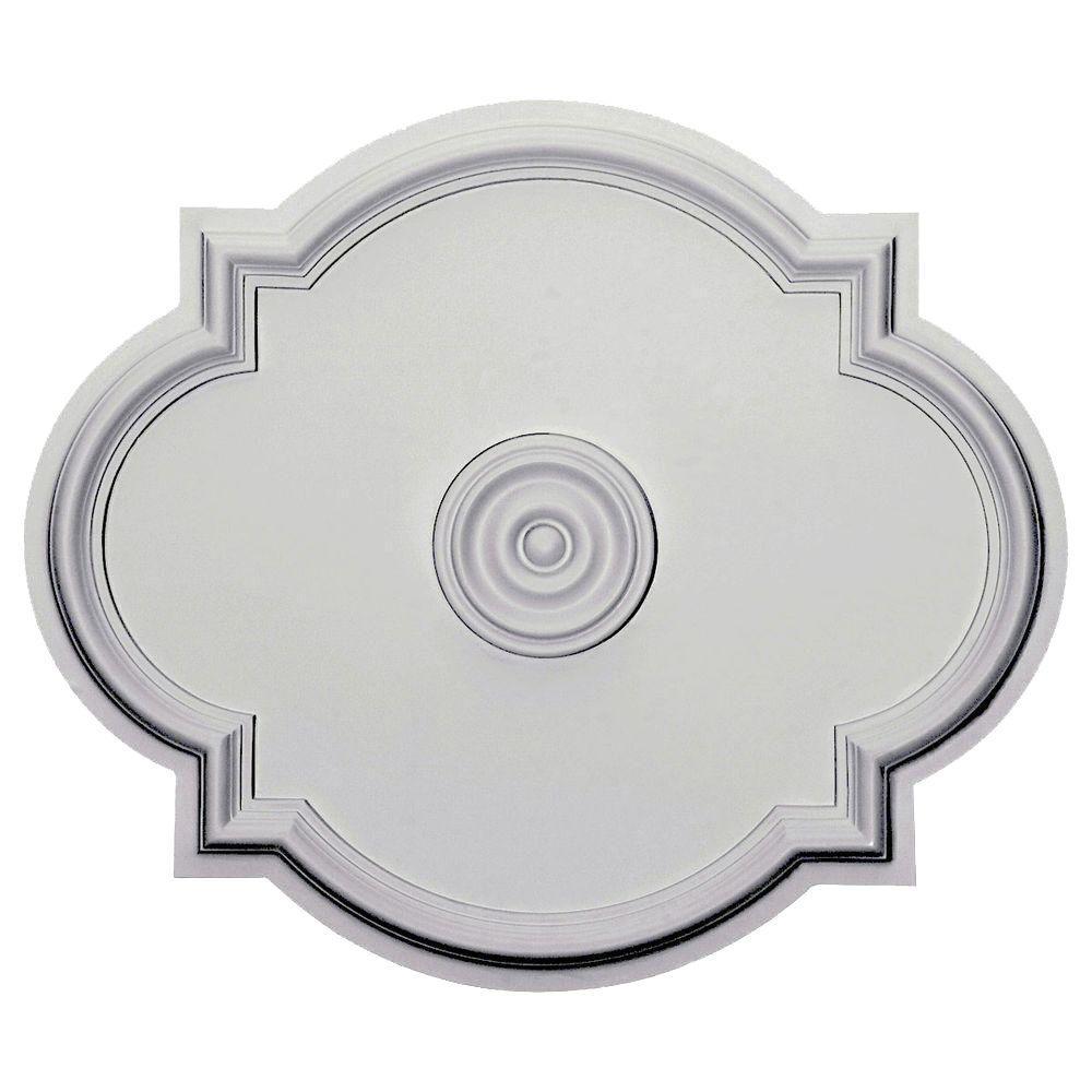 Waltz Ceiling Medallion