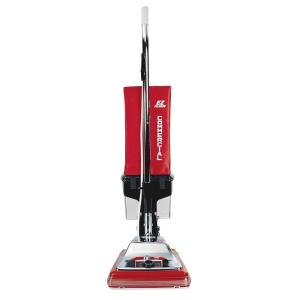 electrolux 7 amp upright vacuum with e z kleen cup euksc887b the home depot. Black Bedroom Furniture Sets. Home Design Ideas