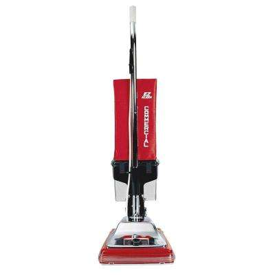 7 Amp Upright Vacuum with E-Z Kleen Cup