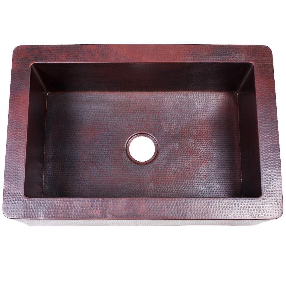 Antique - Kitchen Sinks - Kitchen - The Home Depot