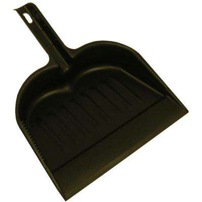 Quickie Professional Heavy-Duty Dust Pan (9-Pack) by Dust Pans