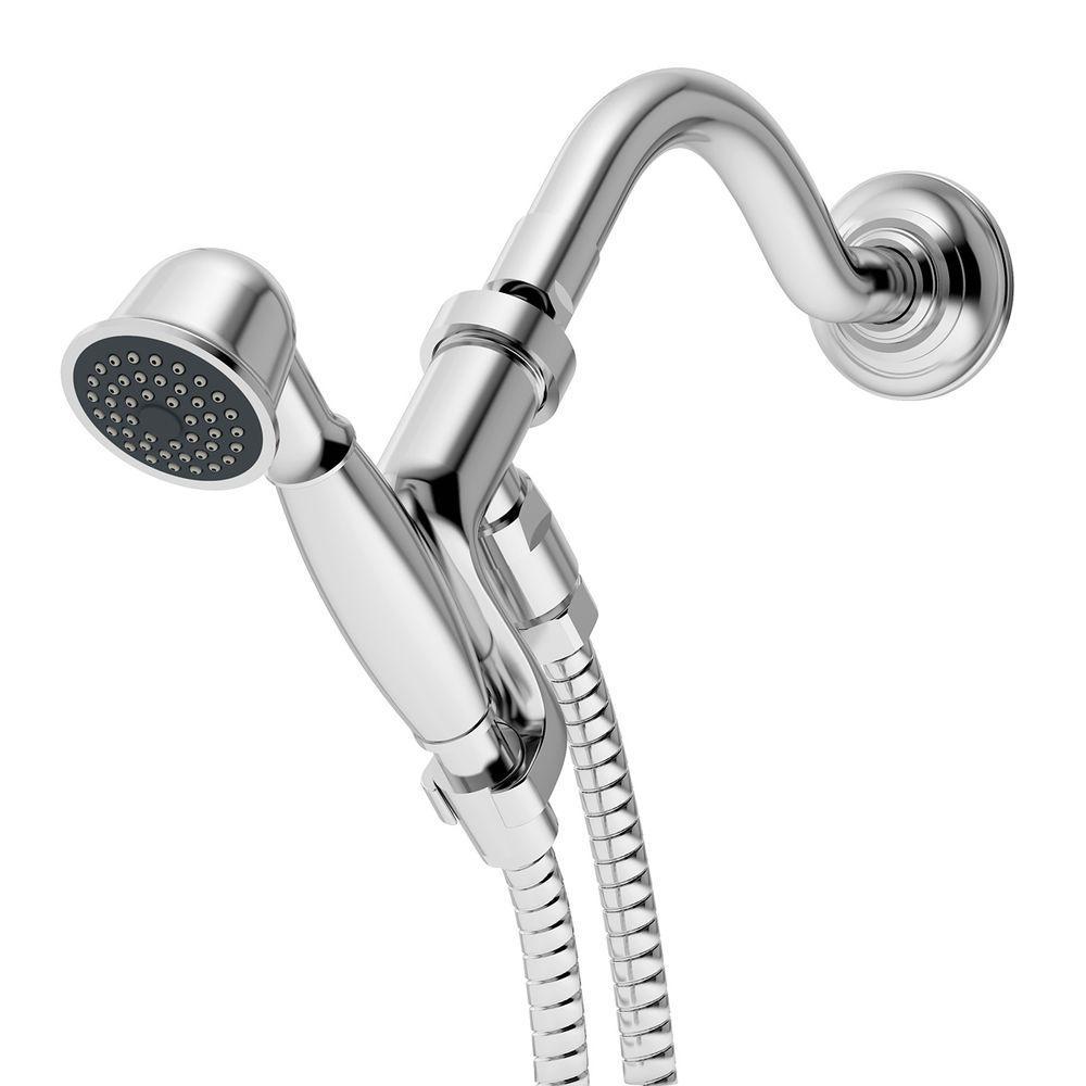 Winslet 1-Spray Hand Shower in Chrome