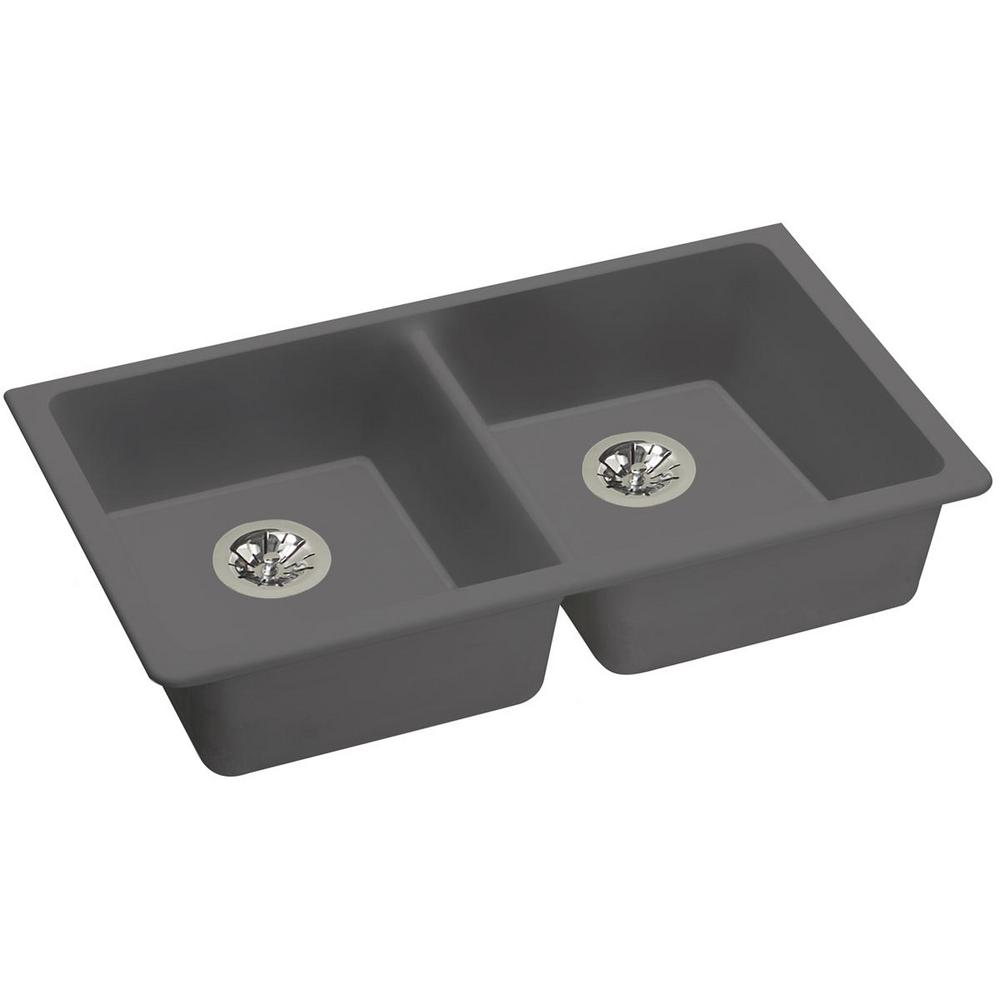 Ada Compliant Double Kitchen Sink