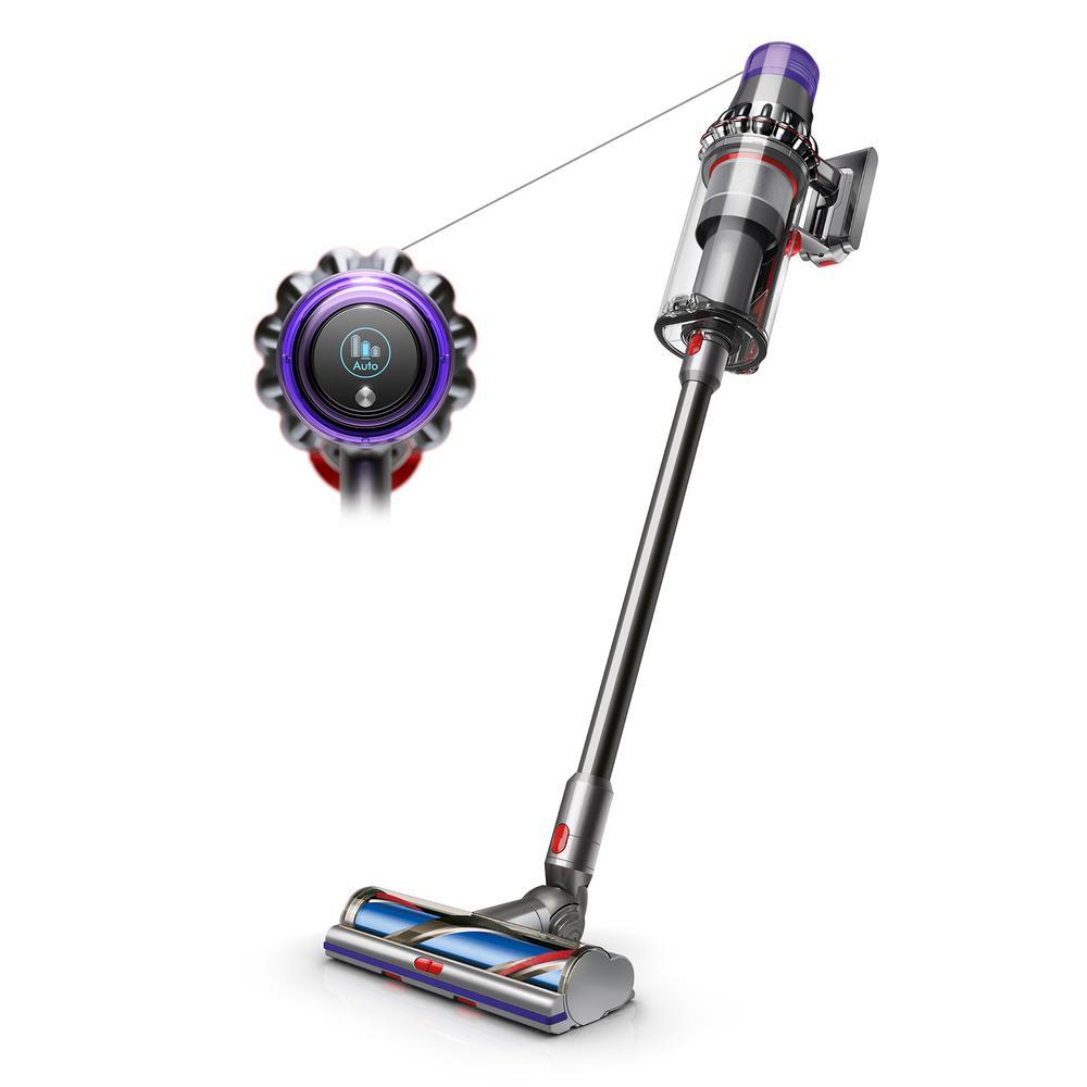 Omni-glide Cordless Stick Vacuum Cleaner