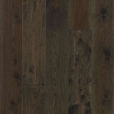 Big Sky Smoke Signal Hickory 9/16 in. T x 7 in. W x Varying Length Engineered Hardwood Flooring (22.5 sq. ft. / case)
