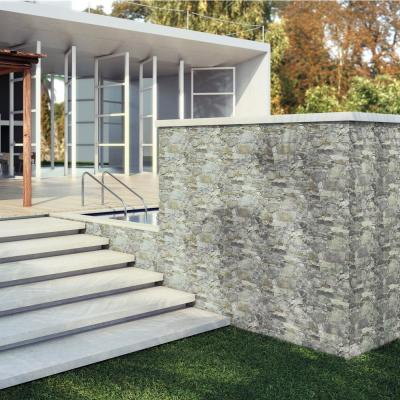Rambla Natural 15-3/4 in. x 23-3/4 in. Porcelain Floor and Wall Tile (16 sq. ft. / case)