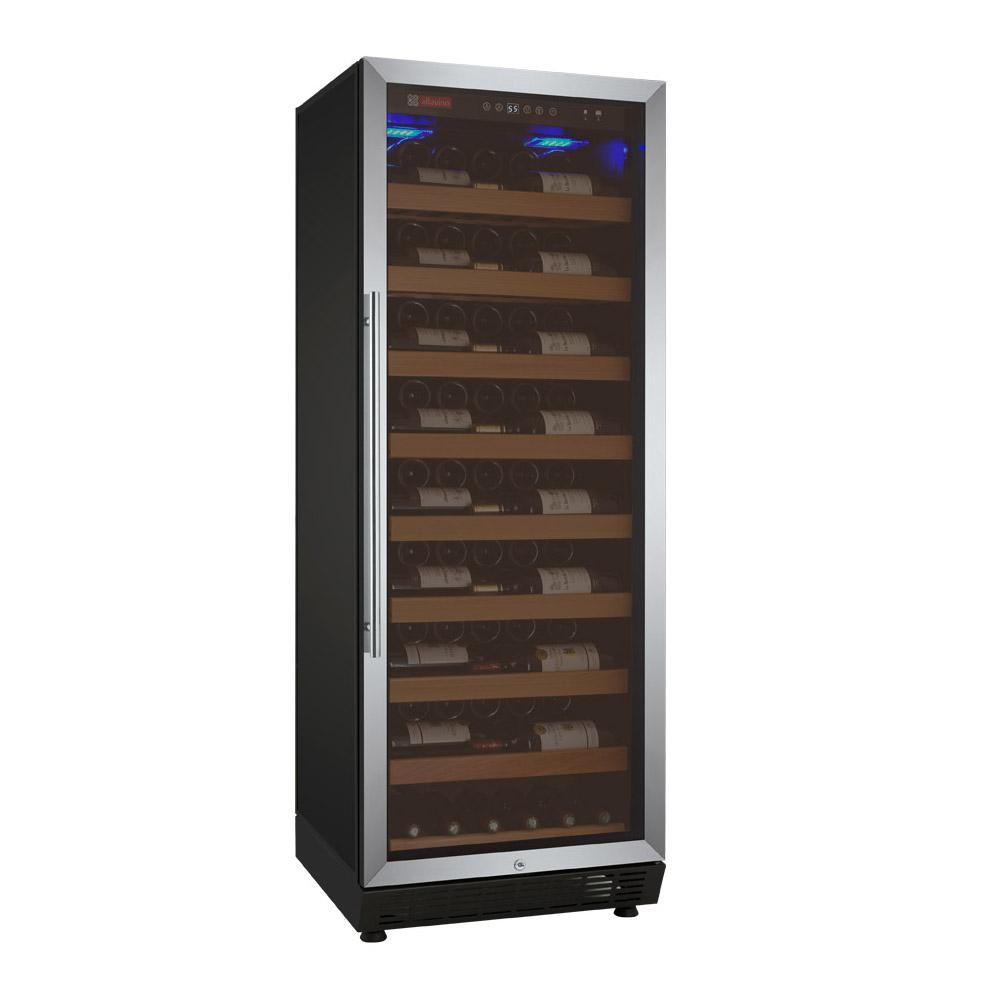 Vite Series 115-Bottle Single Zone Wine Cellar