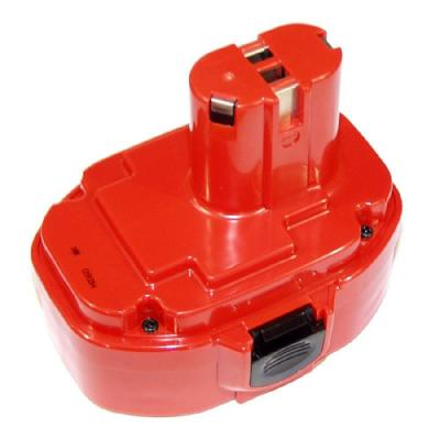 18-Volt Nickel-Cadmium Power Tool Battery for Makita