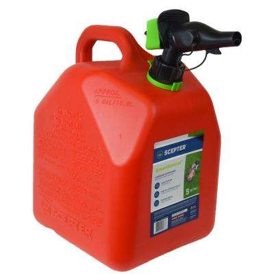 5 Gal. Smart Control Gas Can