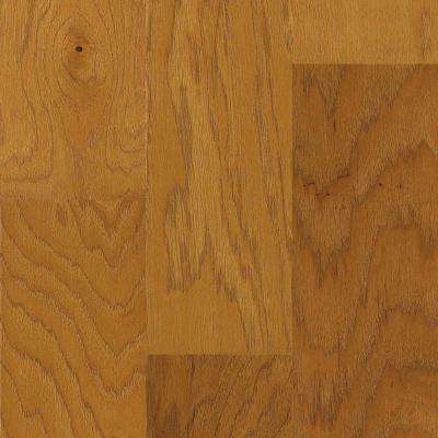 Appling Caramel 3/8 in. x 3-1/4 in. x Random Length Engineered Hickory Hardwood Flooring (23.76 sq. ft. / case)