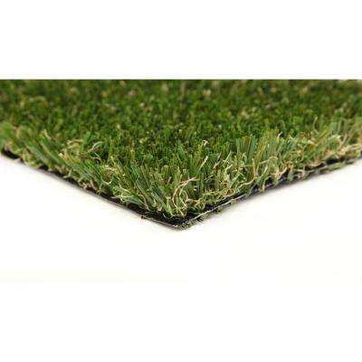 PET-MULTIPLAY Artificial Grass Synthetic Lawn Turf for Outdoor Landscape 12 ft. x 75 ft.