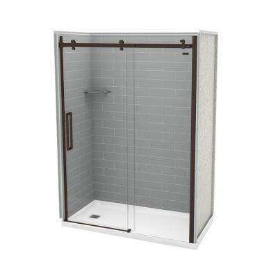 Utile by MAAX - Shower Stalls & Kits - Showers - The Home Depot