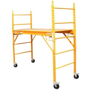 Scaffolding and Ladders On Sale from $23.79