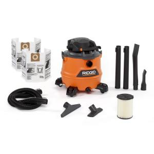 RIDGID 16 Gal. 6.5-Peak HP NXT Wet/Dry Shop Vacuum