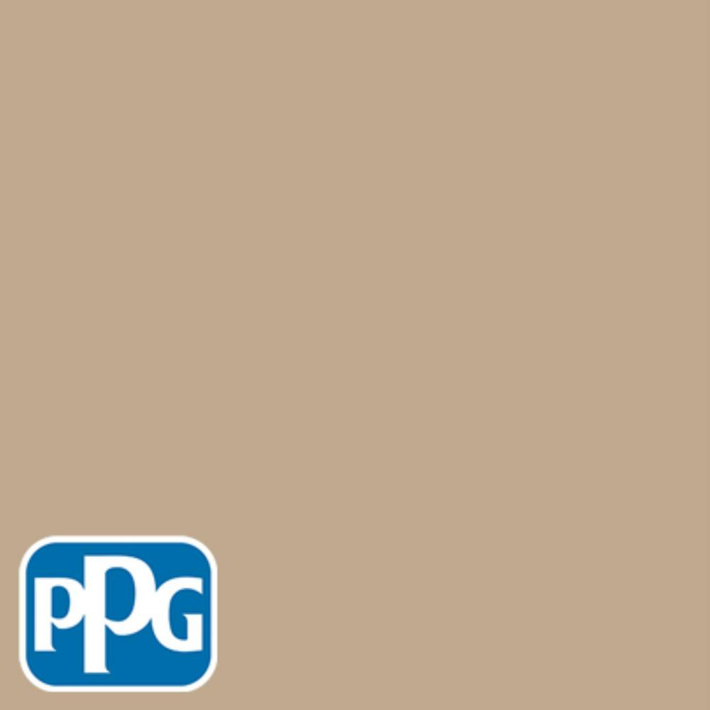 Ppg Timeless 1 Gal Hdppgwn33u Traditional Tan Eggshell Interior One Coat Paint With Primer