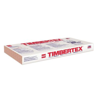 Timbertex Weathered Wood Double-Layer Hip and Ridge Cap Roofing Shingles (20 lin. ft. per Bundle) (30-pieces)
