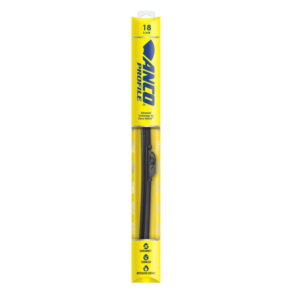 Profile 18 in. Wiper Blade
