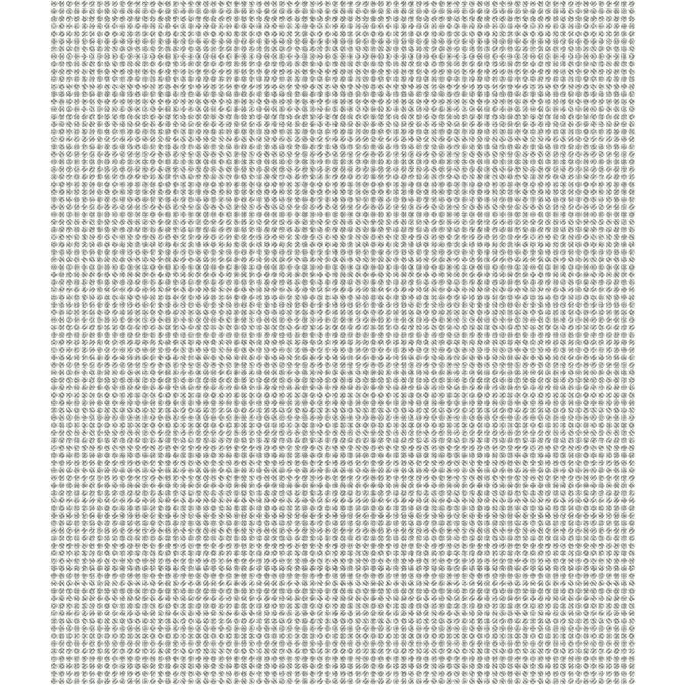 Tech Texture Paper Strippable Wallpaper (Covers 56 sq. ft.)
