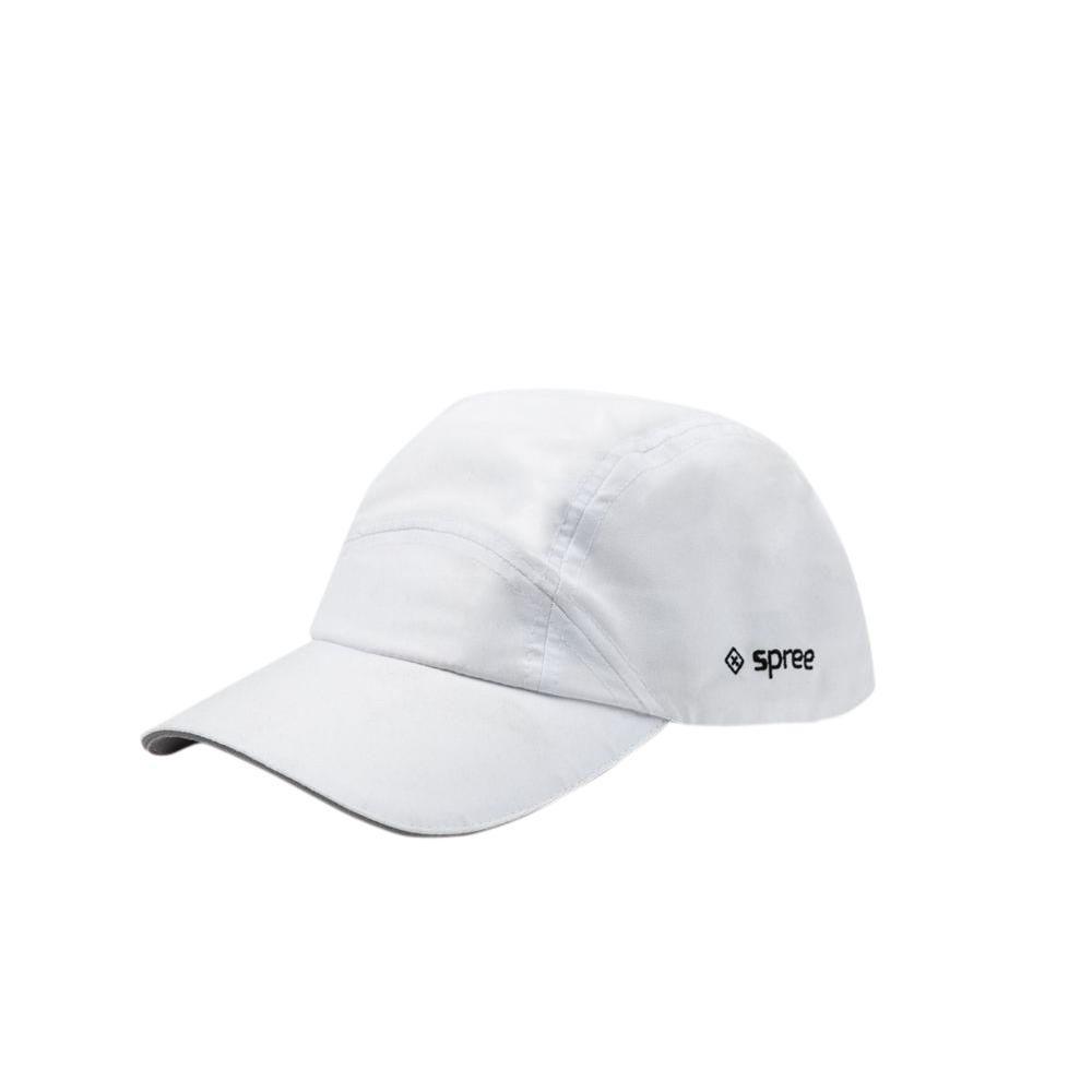 TomTom SmartCap Fitness Monitor in White