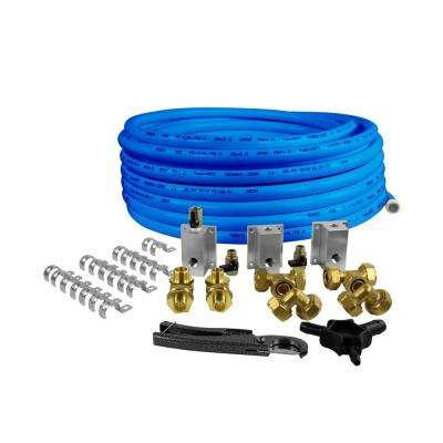 3/4 in. x 100 ft. HDPE/Aluminum Air Piping System