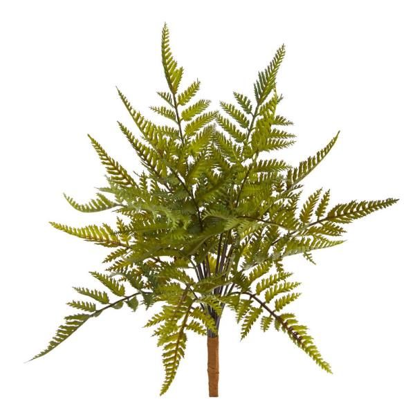 6 in. Fern Artificial Plant (Set of 6)