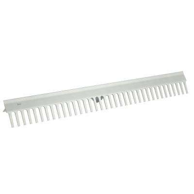 36 in. Replacement Landscape Rake Head/Bracket
