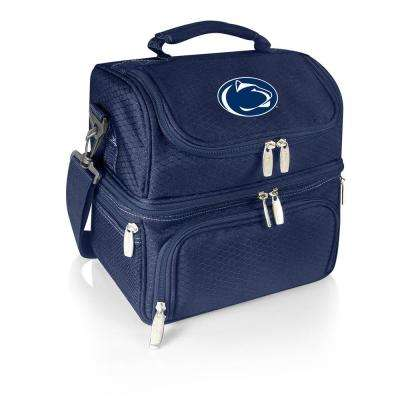 Pranzo Navy Penn State Nittany Lions Lunch Bag