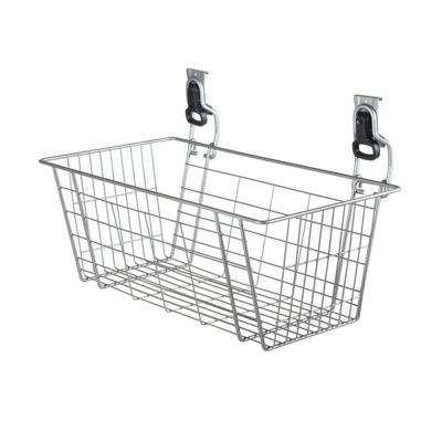 FastTrack Garage 24 in. Mesh Basket
