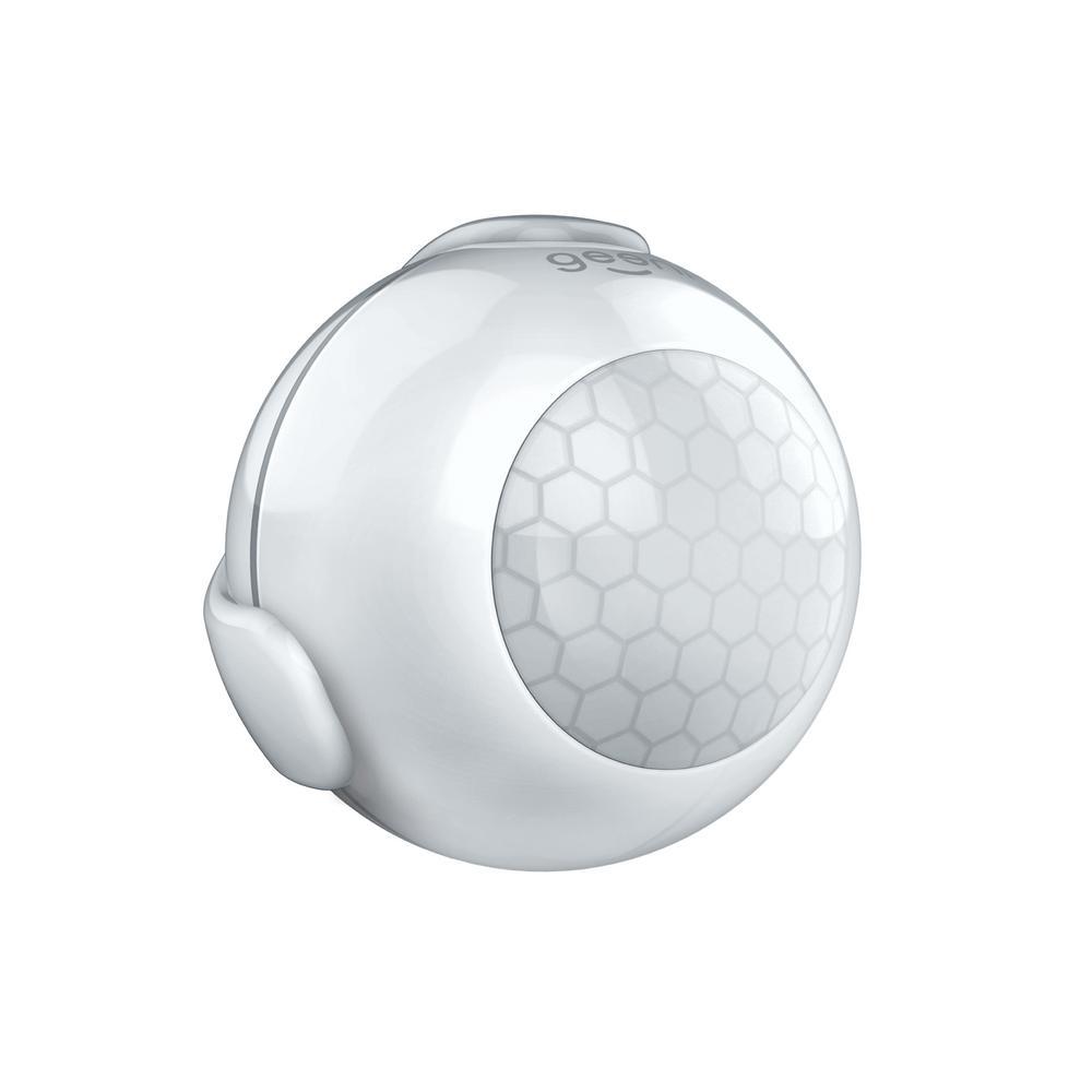 Wireless Smart Wi-Fi Motion Sensor, White