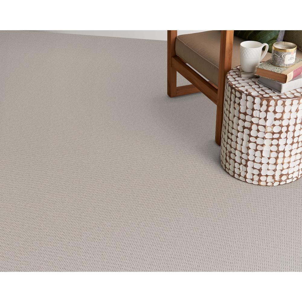 Terrain - Color Stone Loop 13 ft. 2 in. Carpet