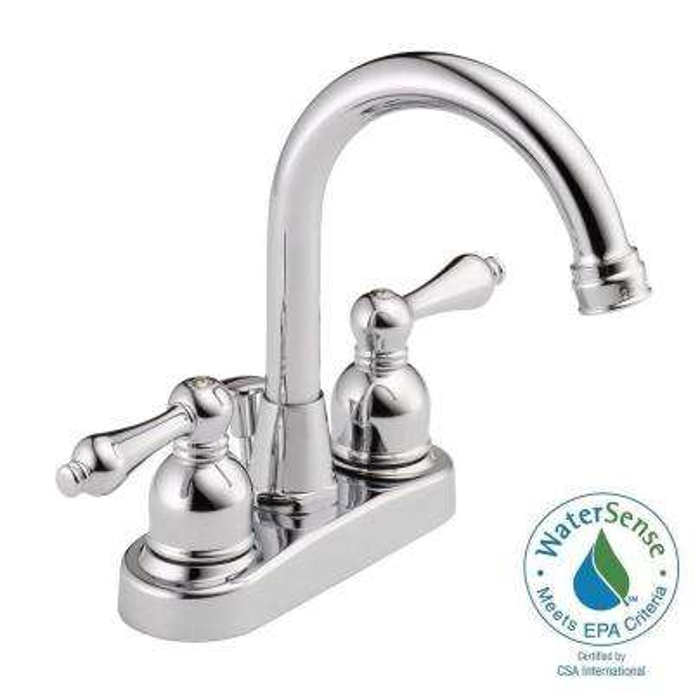 Westbrass - ADA Compliant - Low Flow - Bathroom Sink Faucets ...