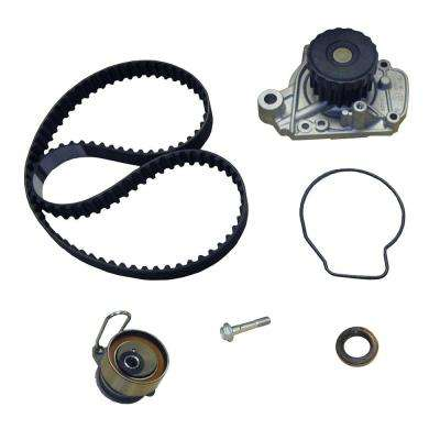 Engine Timing Belt Kit with Water Pump and Seals