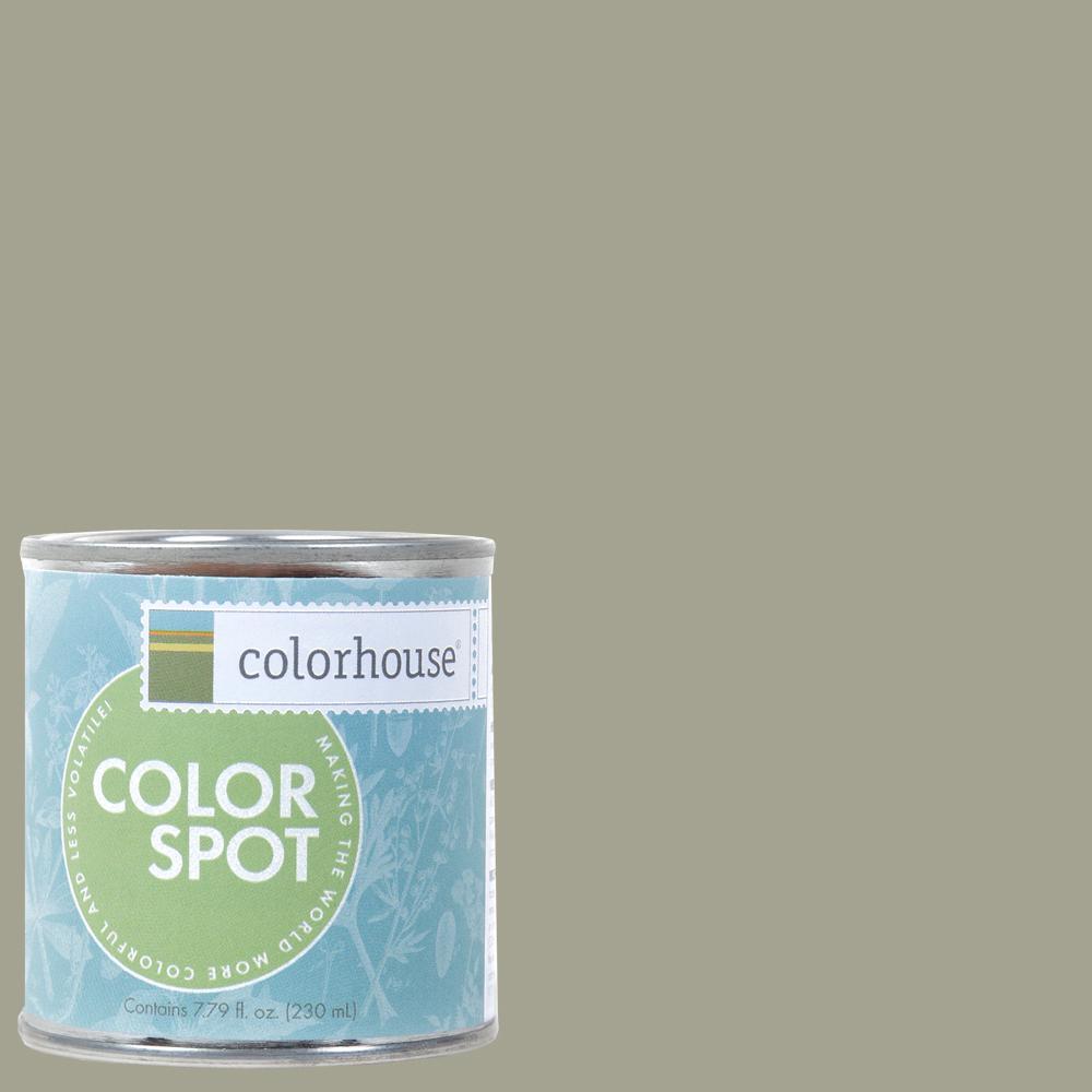 8 oz. Nourish .03 Colorspot Eggshell Interior Paint Sample
