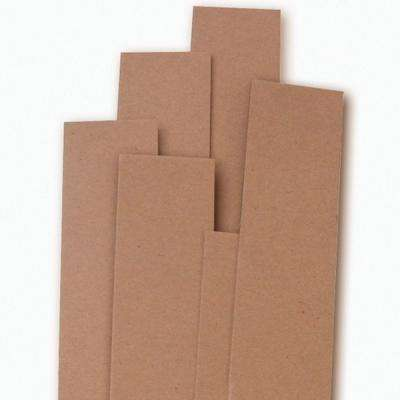45 in. Drywall Shims