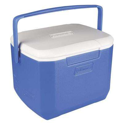 16 Qt. Blue Excursion Cooler
