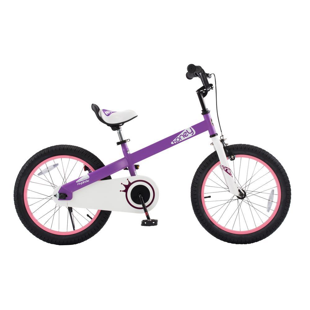 Honey Kids' Bike Perfect Gift for Kids