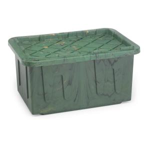 Durabilt 27 Gal. Tough Tote in Camo (4-Pack) by Durabilt