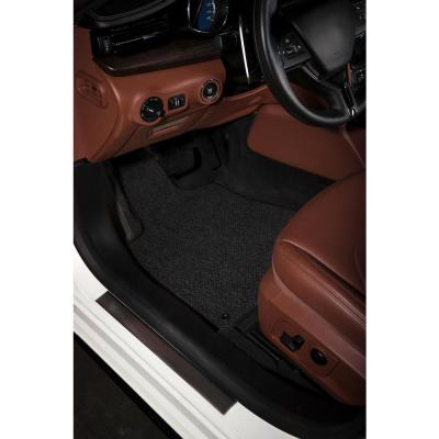 GGBAILEY D2643B-F1A-PNK Custom Fit Automotive Carpet Floor Mats for 1984 1985 Mercedes-Benz 380SE Pink Driver /& Passenger
