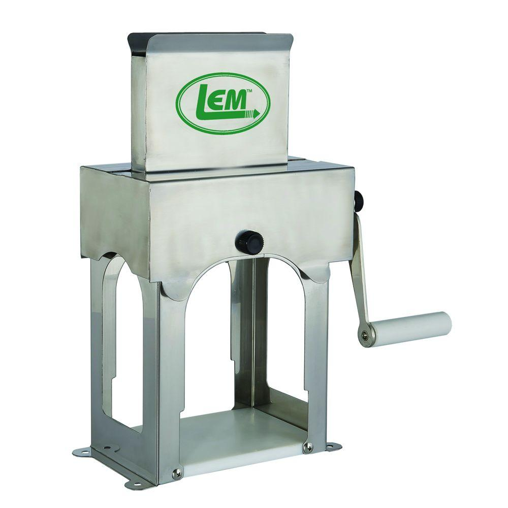 Stainless Steel Vertical Tenderizer