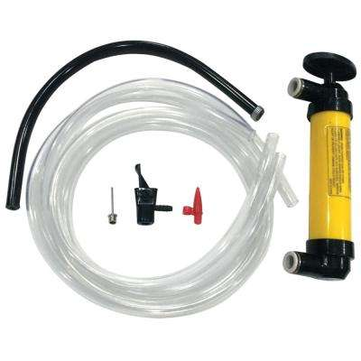 Multi-Purpose Hand Transfer Pump