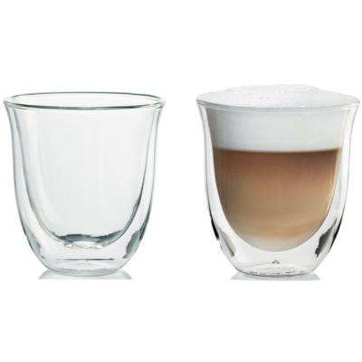 2.5 oz. Cappuccino Glass (2-Pack)