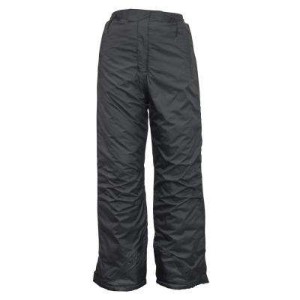 L Series Womens Large Black Pant