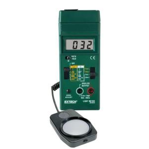Extech Instruments Foot Candle and LUX Light Meter by Extech Instruments