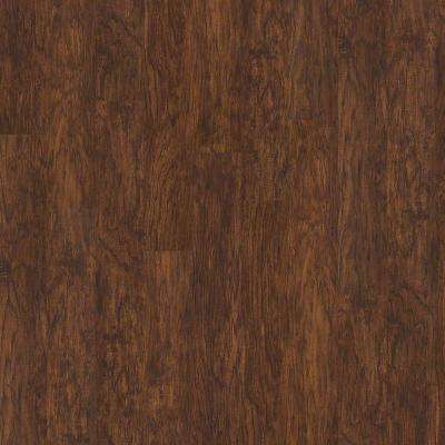 Take Home Sample - Niagara Tundra Resilient Vinyl Plank Flooring - 5 in. x 7 in.