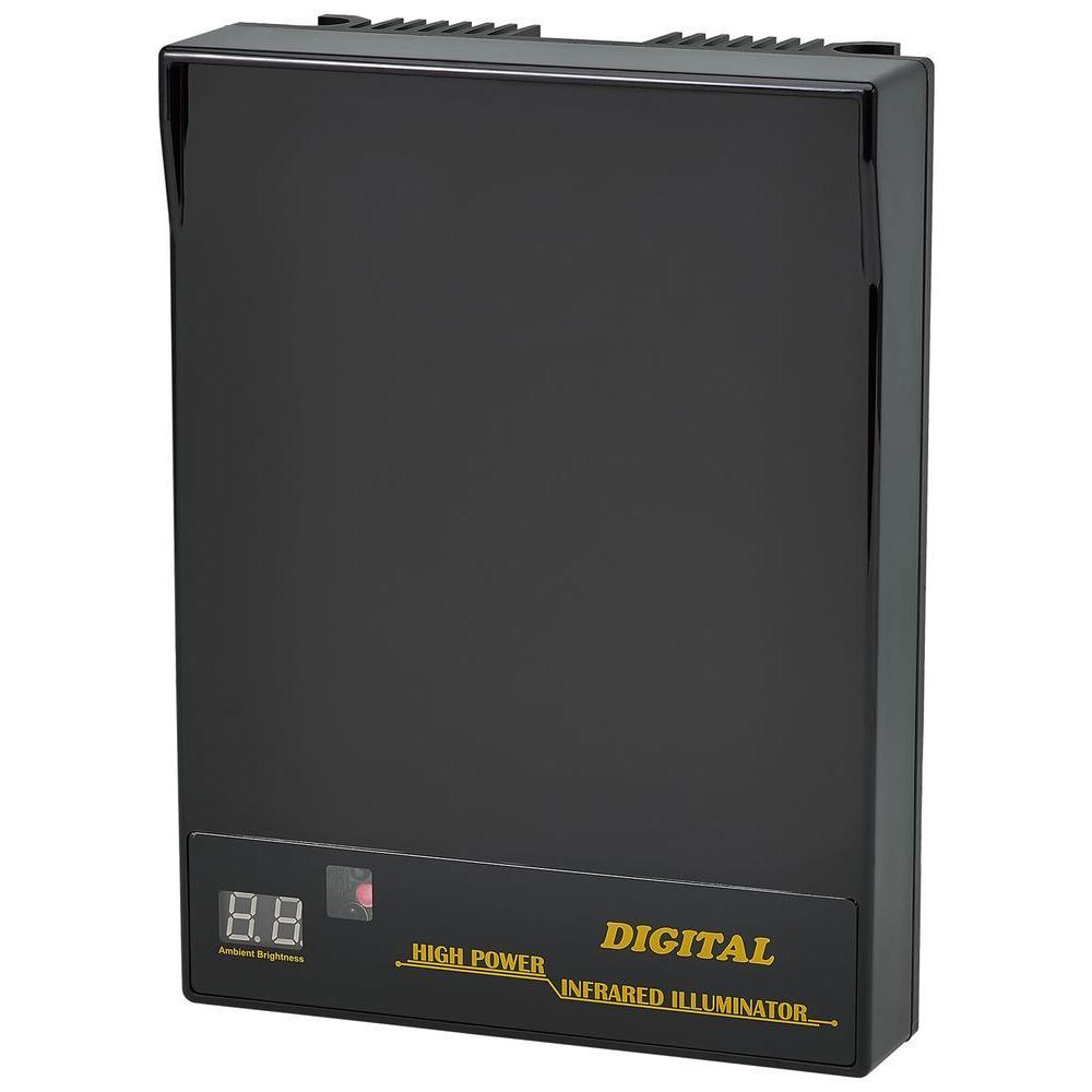Outdoor Digital Laser Infrared Illuminator