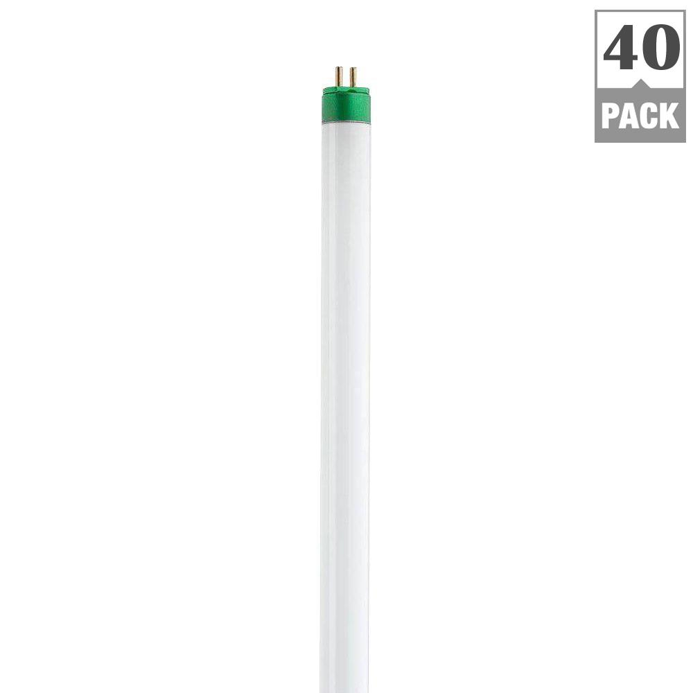 34 in. T5 39-Watt Cool White (4100K) High Output Alto Linear