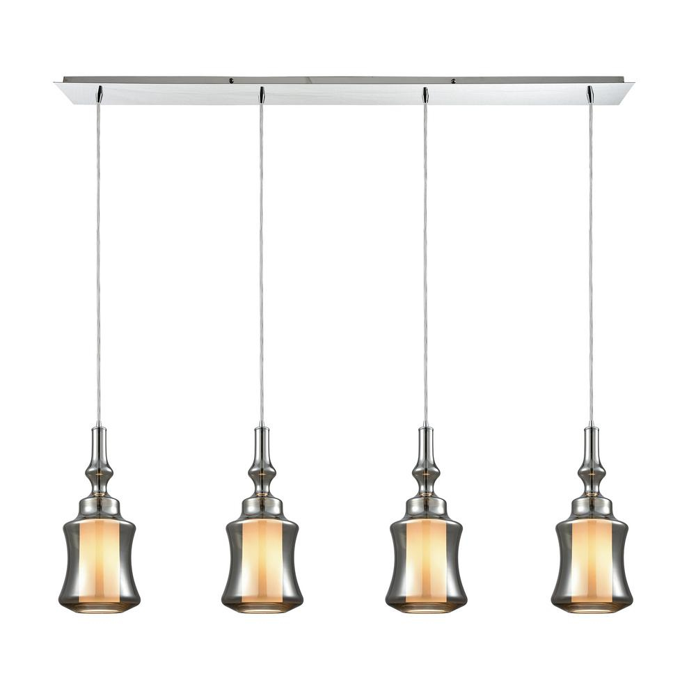 Linear Pendant Lights