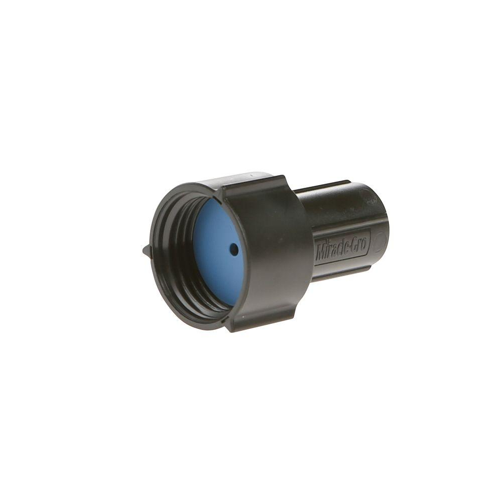 Element 3/8 in. Female Push-On Couplings (2-Pack)