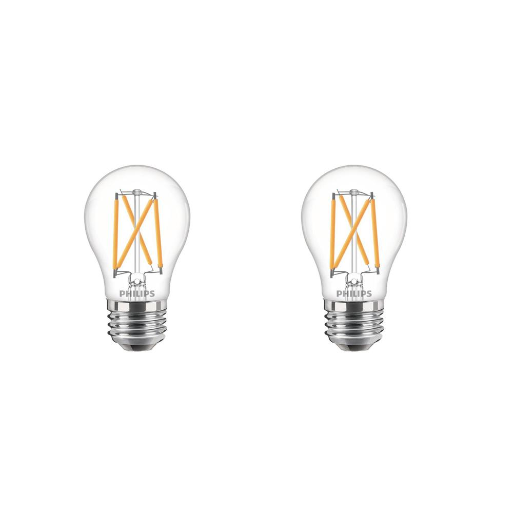 Replacement for Philips 33249-4 Light Bulb This Bulb is Not Manufactured by Philips 2 Pack
